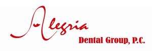 Alegria Logo