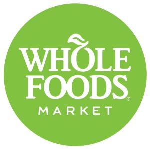 Whole Foods New Logo