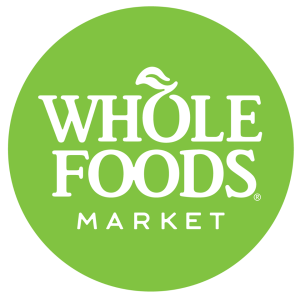 Whole Foods New Logo